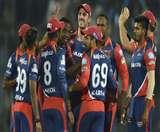 दिल्ली डेयरडेविल्स की टीम को इन धाकड़ खिलाड़ियों ने छोड़ा, ये है वजह