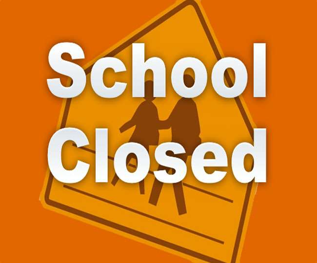 Are Schools Closed Today: School Closed From Today To 13th May