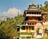 इस मंदिर में होती है भगवान श्रीराम की बड़ी बहन की पूजा