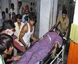 मध्य प्रदेश में पटाखा फैक्ट्री में भीषण विस्फोट, 24 मजदूर जिंदा जले