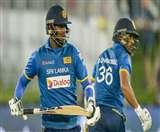 श्रीलंका ने किया बड़ा उलटफेर भारत को 7 विकेट से हराया, ये रहा मैच का पूरा हाल
