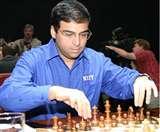 नार्वे शतरंज: विश्वनाथन आनंद ने लाग्रेव के साथ पहला मुकाबला खेला ड्रॉ
