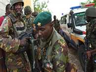 Al Shabab terrorist attacked in Mendar at kenya, 14 dead