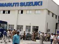 Fresh worker-management clash in maruti suzuki Gurgaon factory
