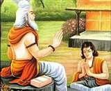 गुरु पूर्णिमा पर विशेष: जाने कौन हैं साधना व अध्यात्म के पथ प्रदर्शक
