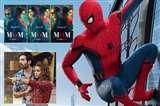 Box Office: 'मॉम' और 'मेहमान' पर भारी पड़ी स्पाइडरमैन की 'घर वापसी'
