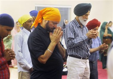 new law will intoduced in favour of sikh in US