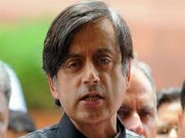 Tharoor for overhaul of Foreign Service recruitment system