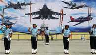83rd Foundation Day of Air Force today