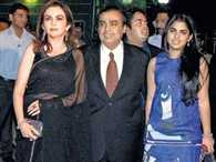14 Indian families in Asias 50 richest list Ambanis rank 3