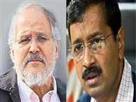New war in Kejri-Najeeb - Read the news