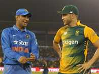 India vs South Africa Live Third T-20 match