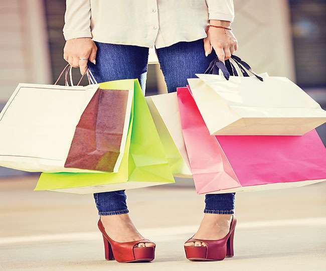 Shopping Trends 2016