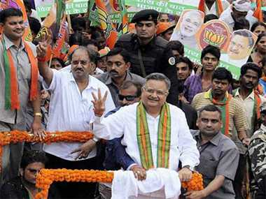 Raman Singh: From healer to three-time Chhattisgarh CM