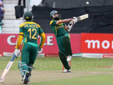 Durban ODI: South Africa beat India by 134 Runs