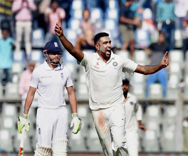 Ashwin and Jennings comments after first day of Mumbai Test