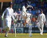 Three debutant centurians of England are South Africans