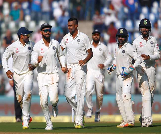 Today team India need to wrap up England as quick as possible