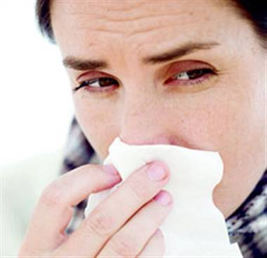 Antibiotics not stop colds