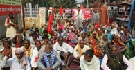civic Close to snatch the bread of the poor state of the mouth: Diwakar