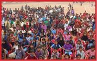 Multiplies in school Jharkhand's future