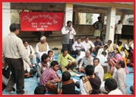 People suffering from inflation and corruption: Pahariya
