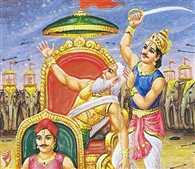 Here, how the dishes were born from Guru Dronacharya