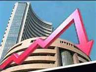 Sensex falls 266 points to close at 24020 Nifty at 7298