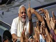 PM Modi will vote in Varanasi