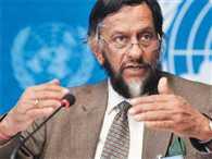 Teri names RK Pachauri executive vice-chairman