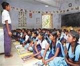 गुजरात: बच्चों के लिए क्लास फर्स्ट से अंग्रेजी की मांग ने पकड़ा जोर