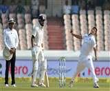 जानिए पहले दिन के खेल के बाद बांग्लादेश के युवा गेंदबाज तस्कीन अहमद ने क्या कुछ कहा