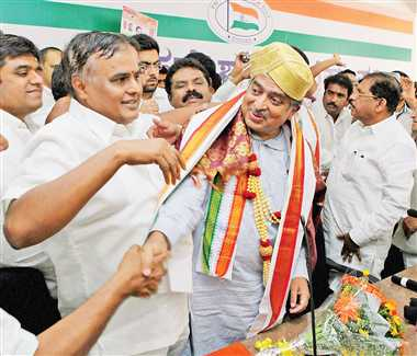 nandan nilekani joins congress