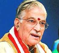 murli manohar joshi ready to leave varanasi LS seat for modi!