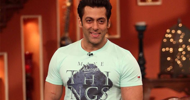 salman Khan will give good news soon