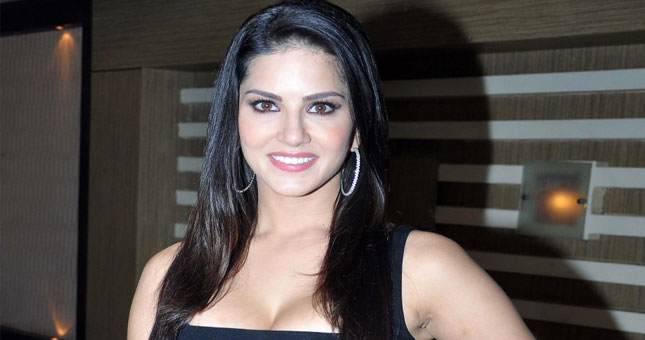 Sunny Leone's sex tape to be released as a part of Ragini MMS 2 promotions!