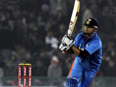 Raina ready to shine in T20 world cup after getting tips from Ganguly
