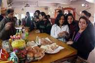 Rajasthan bans fast food in college canteens