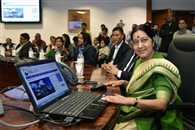 India on top 10 ranking of global digital diplomacy