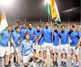 डेविस कप में जीत से भारत ने विश्व ग्रुप प्ले ऑफ में बनाई जगह