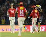 IPL-10: पंजाब ने दिखाया दम, कोलकाता को हराकर अपनी उम्मीदें रखीं कायम