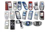 These old era phones still popular before coming smartphones