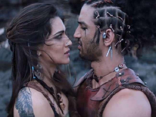 फिल्म रिव्यू: मिल गए बिछुड़े प्रेमी 'राब्ता' (ढाई स्टार)
