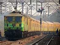 BJP focuses on coming State Assembly Elections by Rail Budget 2014