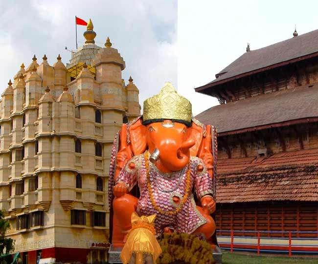 गजानन के भक्त हैं तो इन दस गणेश मंदिरों के दर्शन जरूर करें