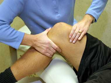 ways to take care of your knees