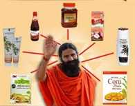 Patanjali and Future Group Dealed