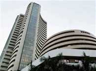 Sensex ends 233 points up, Nifty settles above 8150