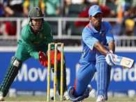 India-South Africa ODI Security will Dial 100 30 vehicles