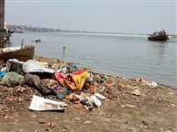 Tell us one place where Ganga is clean National Green Tribunal asks Centre